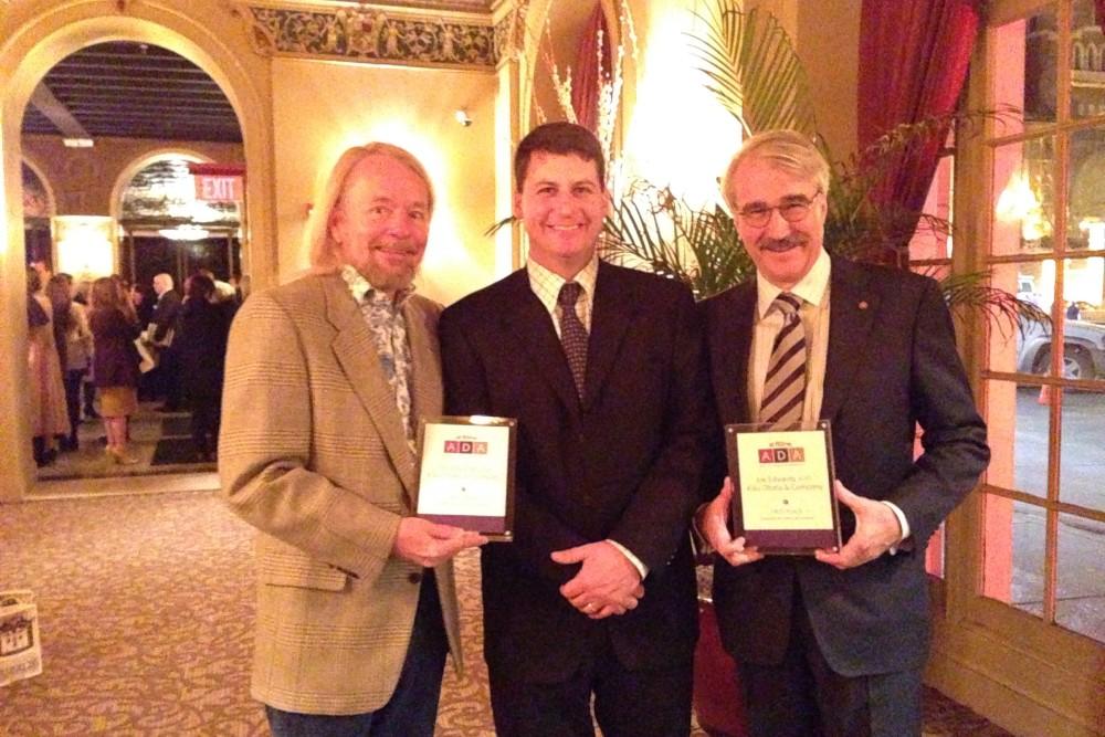 St. Louis ADA Awards Peacock Diner